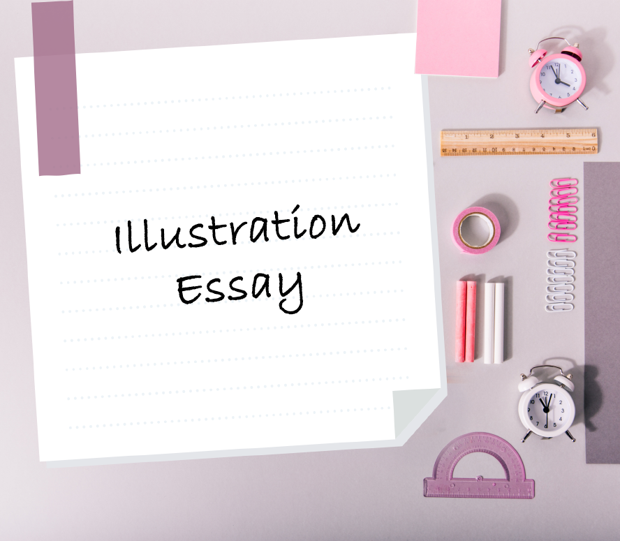 Illustration Essay